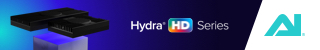 Hydra HD 2019 – Mobile banner (320 x 50)